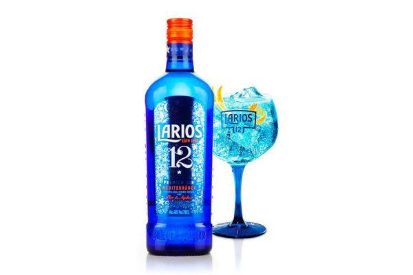 rượu Larios 12