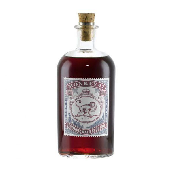Rượu Gin Monkey 47 ava