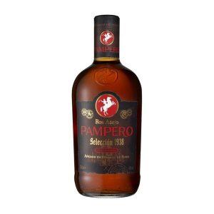 rượu Pampero Seleccion 1938 ava