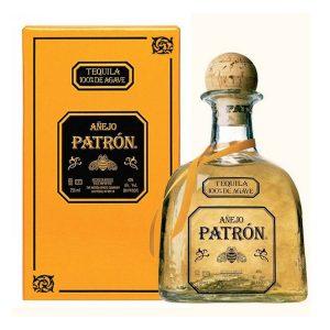 Rượu Patron Anejo ava