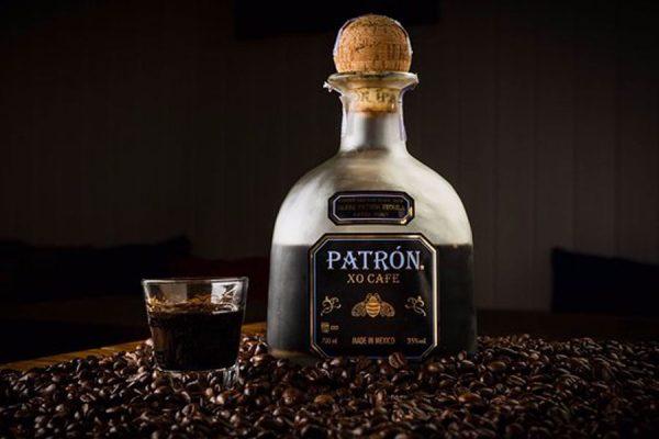 Rượu Patron XO Cafe