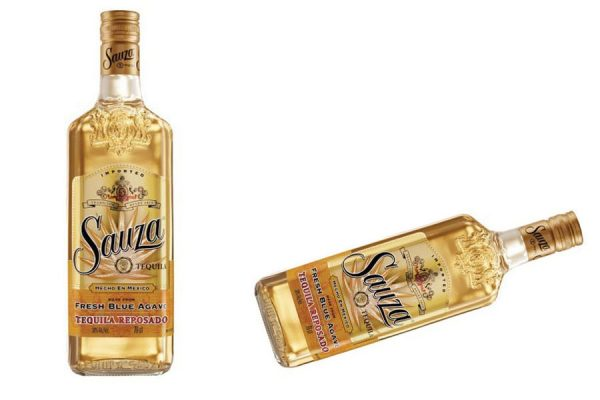 Rượu Sauza Tequila Gold
