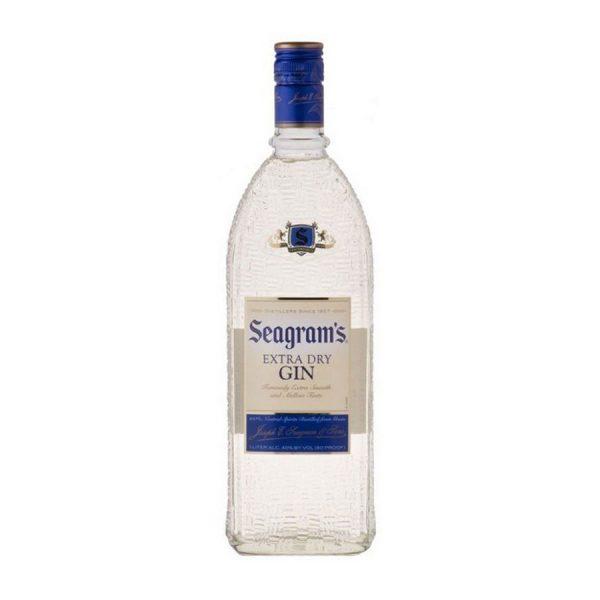 Rượu Seagram's Gin ava