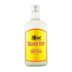 rượu Silver Top Gin ava