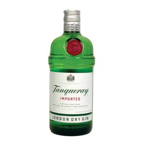 Rượu Tanqueray Imported ava