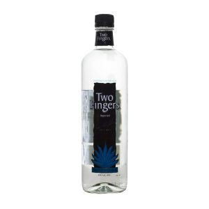 Rượu Two Finger Silver Tequila ava