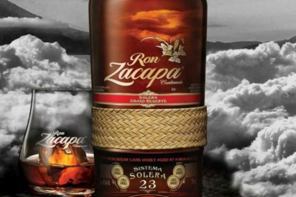 rượu Zacapa 23