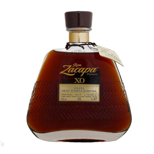 Rượu Zacapa XO ava