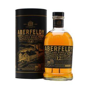 rượu Aberfeldy 12 ava