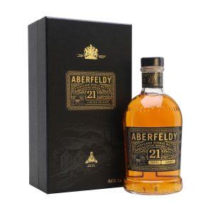 rượu Aberfeldy 21 ava
