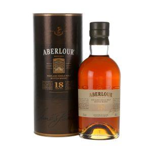 rượu Aberlour 18 ava