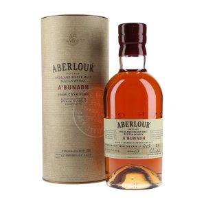 rượu Aberlour A'Bunadh ava