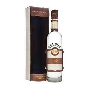 rượu Beluga Allure Vodka ava