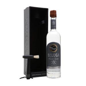 rượu Beluga Gold Line vodka ava
