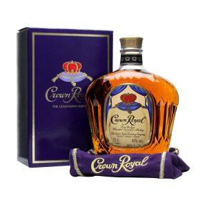 rượu Crown Royal ava