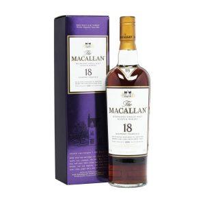 rượu Macallan 18 1988 ava
