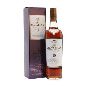 rượu Macallan 18 1994 ava