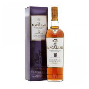 rượu Macallan 18 1996 ava
