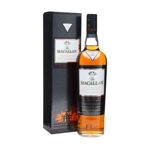 rượu Macallan Director's Edition ava