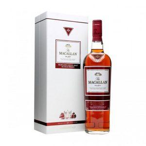 rượu Macallan Ruby ava