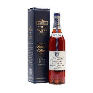 rượu Martell Cordon Blue 300 ava