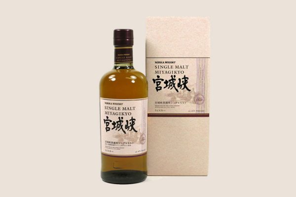 rượu Miyagikyo