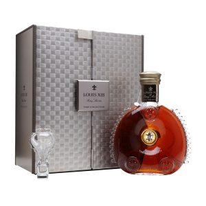 rượu Remy Louis XIII Time ava