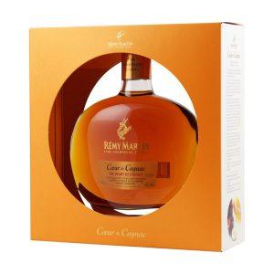 rượu Remy Martin Coeur de Cognac ava