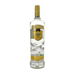 rượu Smirnoff Citrus Vodka ava