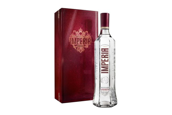 rượu StandardImperial Vodka