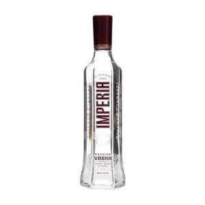 rượu StandardImperial Vodka ava