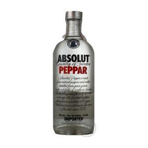 rượu Absolut Peppa Vodka ava