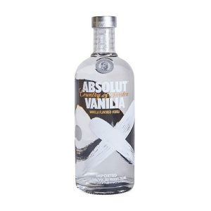 rượu Absolut Vanilla Vodka ava