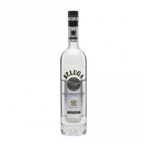 rượu Beluga Noble Vodka ava