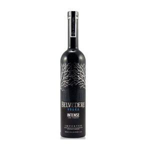 rượu Belvedere Black Vodka ava