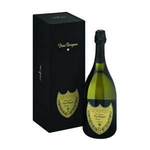 rượu Champagne Dom Perignon Blanc ava