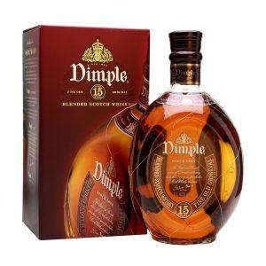 rượu Dimple 15 ava