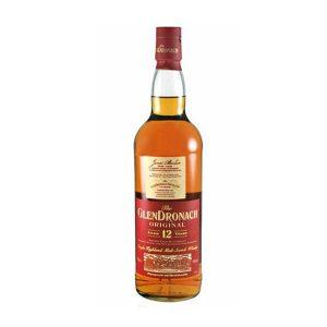 rượu Glendronach 12