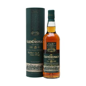 rượu GlenDronach 15 ava
