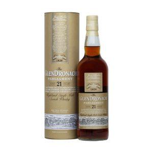 rượu Glendronach 21 ava