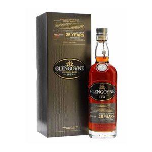 rượu Glengoyne 25 ava