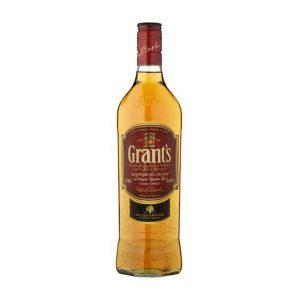rượu Grant's ava