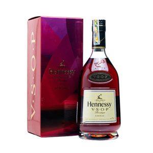 rượu Hennessy VSOP Mẫu Tết 2021 ava
