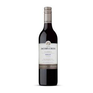 rượu Jacob's Creek Merlot ava