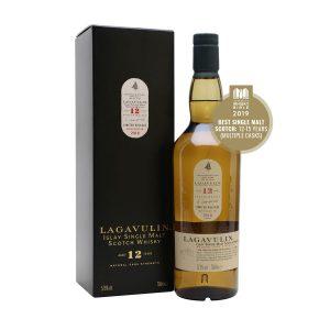 rượu Lagavulin 12 ava