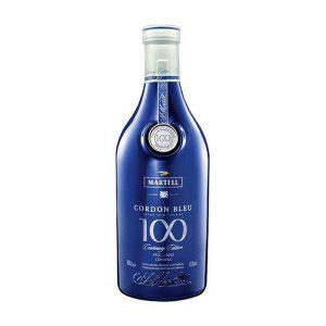 rượu Martell Cordon Blue 100 ava