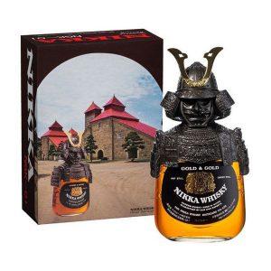 rượu Nikka Samurai ava