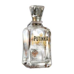 rượu Putinka Vodka ava
