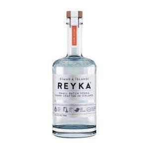 rượu Reyka Small Batch Vodka ava