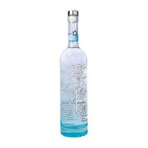 rượu Siku Vodka ava